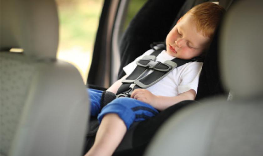 O que é cobertura especial para cadeira infantil?