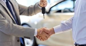 Financiamento de automóveis